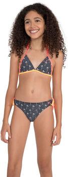 Protest Esther Triangle bikinitop Meisjes Zwart