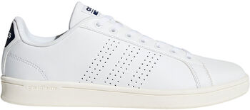 ADIDAS Cloudfoam Advantage Clean sneakers Heren Wit