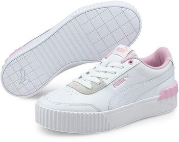 Puma Carina Lift sneakers Dames Wit