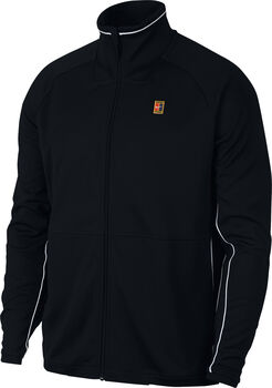 Nike Court Essential jack Heren Zwart