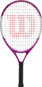 Ultra Pink 21 tennisracket Kids