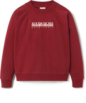 Napapijri Bebel sweater Heren Rood