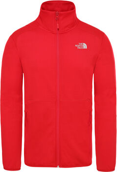 The North Face Quest jack Heren Rood