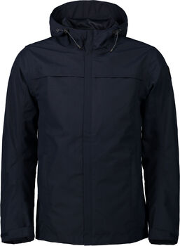 Icepeak Alston jas Heren Blauw