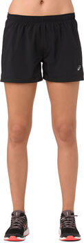 ASICS Silver 4Inch short Dames