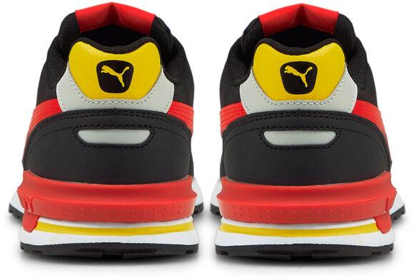 Graviton Tech kids sneakers