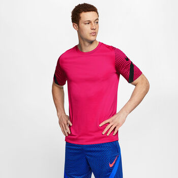 Nike Dri-FIT Strike shirt Heren Rood