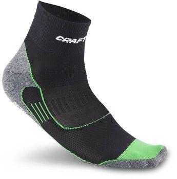 Craft Active Bike sokken Heren Zwart
