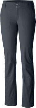 Columbia Saturday Trail Stretch broek Dames Grijs
