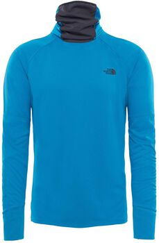 The North Face BTC midlayer Heren Blauw