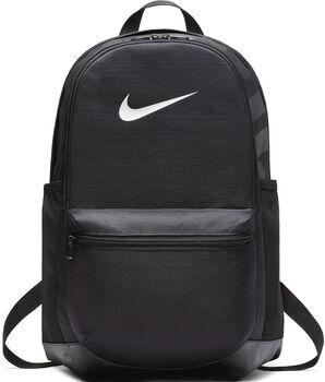 Nike Brasilia Medium rugtas Zwart