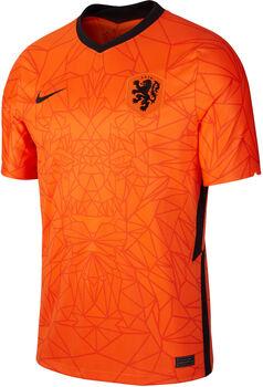 Nike Nederland 2020 Stadion thuisshirt Heren Oranje