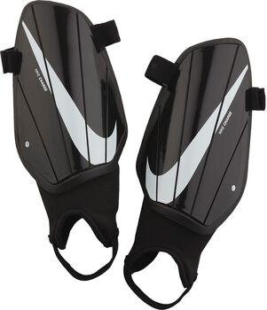 Nike Charge scheenbeschermers Zwart