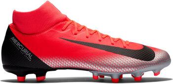 Nike Superfly 6 Academy CR7 MG voetbalschoenen Heren Rood