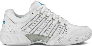 K-Swiss Bigshot Light LTR Omni tennisschoenen Dames Wit
