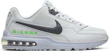 Nike Air Max LTD 3 sneakers Heren Grijs