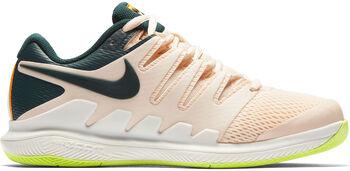 Nike Air Zoom Vapor X tennisschoenen Dames Oranje