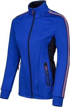 Sjeng Sports Sammy hoodie Dames Blauw