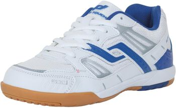 PRO TOUCH Rebel jr indoorschoenen Wit