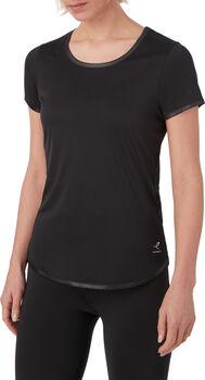 ENERGETICS Gusta 4 shirt Dames Zwart