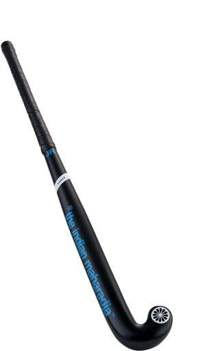 The Indian Maharadja - Sowrd Black jr hockeystick - Jongens - Hockeysticks - Zwart - 34 inch
