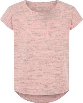 ENERGETICS Cully 3 shirt Meisjes Roze