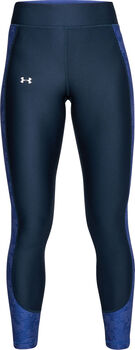 Under Armour Armour Ankle Crop tight Dames Zwart