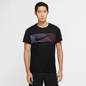 Nike Dri-FIT Superset top Heren Zwart