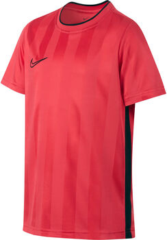 Nike Breathe Academy shirt Oranje
