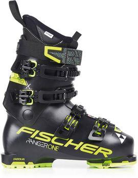 Fischer Ranger One 110 pbV skischoenen Heren Zwart