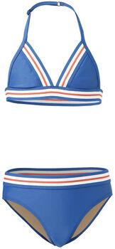 Brunotti Awan kids bikini Meisjes Blauw