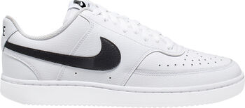 Nike Court Vision Low sneakers Heren Wit