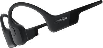 AfterShokz Aeropex Draadloze koptelefoon Zwart