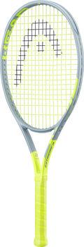 Head Extreme kids tennisracket Jongens Grijs