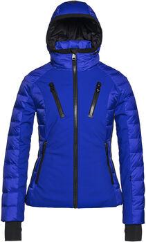 Goldbergh Fosfor ski-jack Dames Blauw