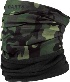 Barts Multicol Polar Camo sjaal Groen