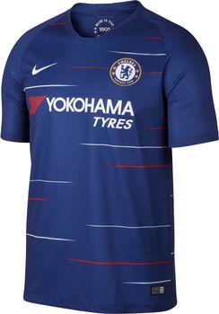 Nike Breathe Chelsea FC Home Stadium shirt Heren Blauw