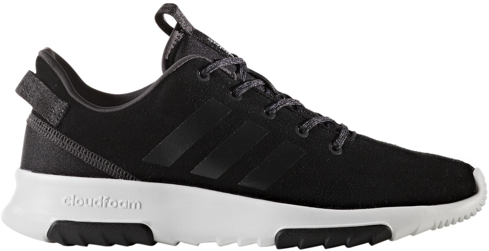 adidas cloudfoam dames zwart
