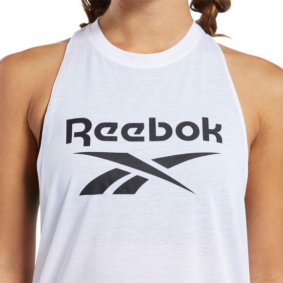 Workout Ready Supremium Big Logo top
