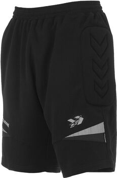 Hummel Swansea keeper short Heren Zwart