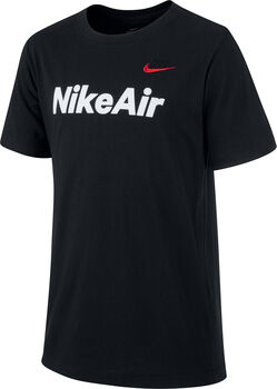 Nike Sportswear shirt Zwart