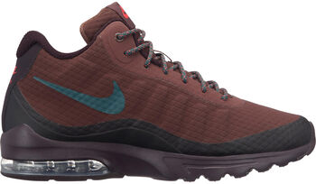 Nike Air Max Invigor Mid sneakers Heren Bruin