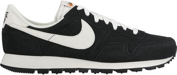 Nike Air Pegasus 83 Leather sneakers Heren Zwart