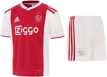 ADIDAS Ajax Home minikit 2018/2019  Wit