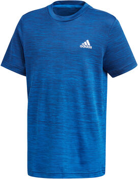adidas AEROREADY Gradient T-shirt Jongens Zwart