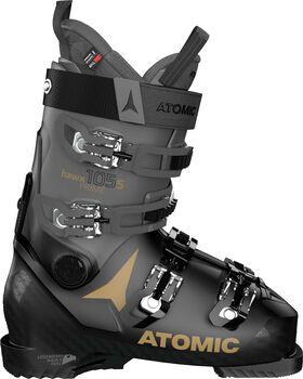ATOMIC Hawx Prime 105 S skischoenen Dames Zwart