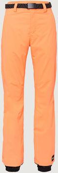 O'Neill Star Slim skibroek Dames Oranje