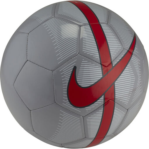 Nike - Mercurial Fade voetbal - Unisex - Accessoires - Zwart -
