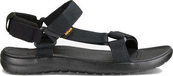 Teva Sanborn Universal slippers Heren Zwart