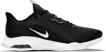 Nike Air Max Volley Clay tennisschoenen Heren Zwart